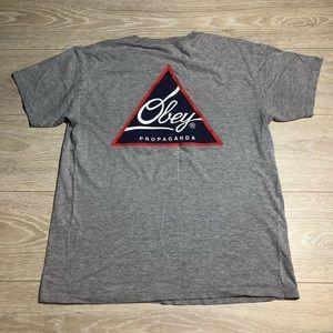 Obey Propaganda T-Shirt Size M